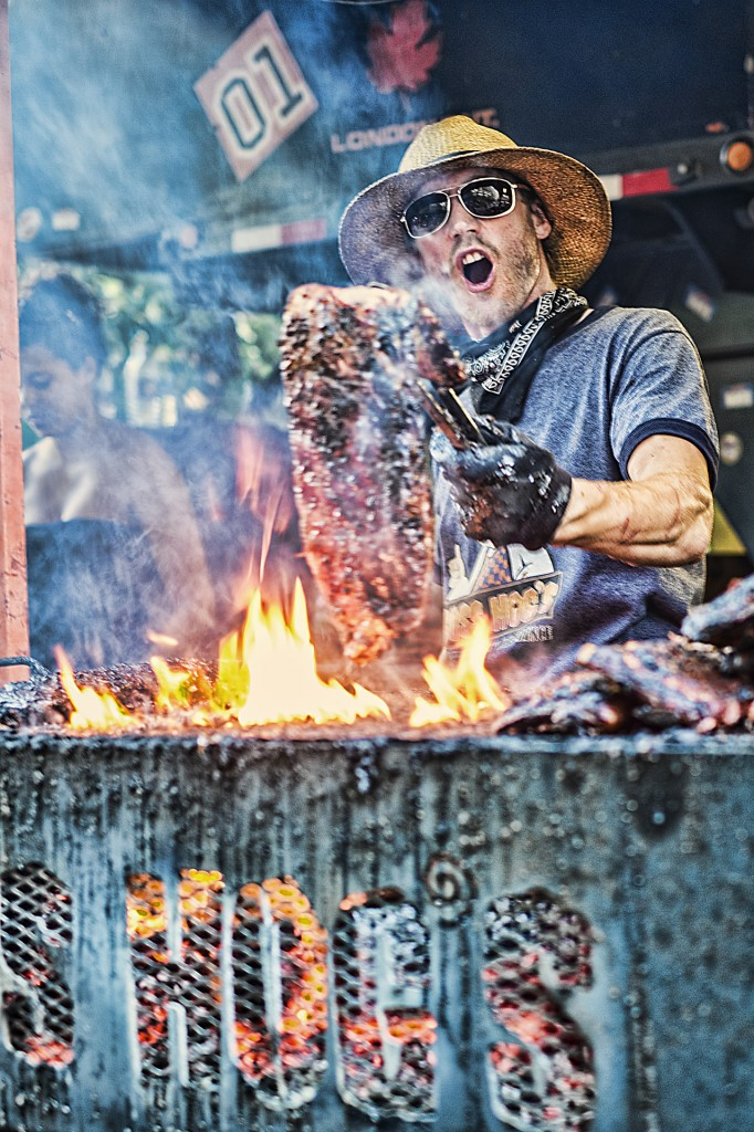 Vegetarian Low Carb Diet. Ribs_ Anyone_ by Philip Rice - Downloaded from 500px
