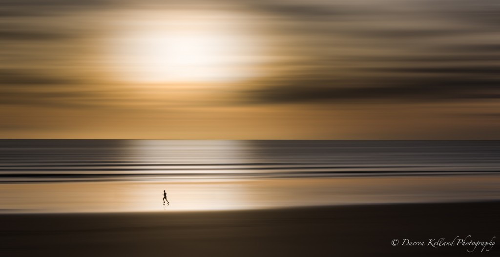 The Running Man by Darren Kelland - Downloaded from 500px - Exercise to Live (and Not Die) by weightlessMD.com