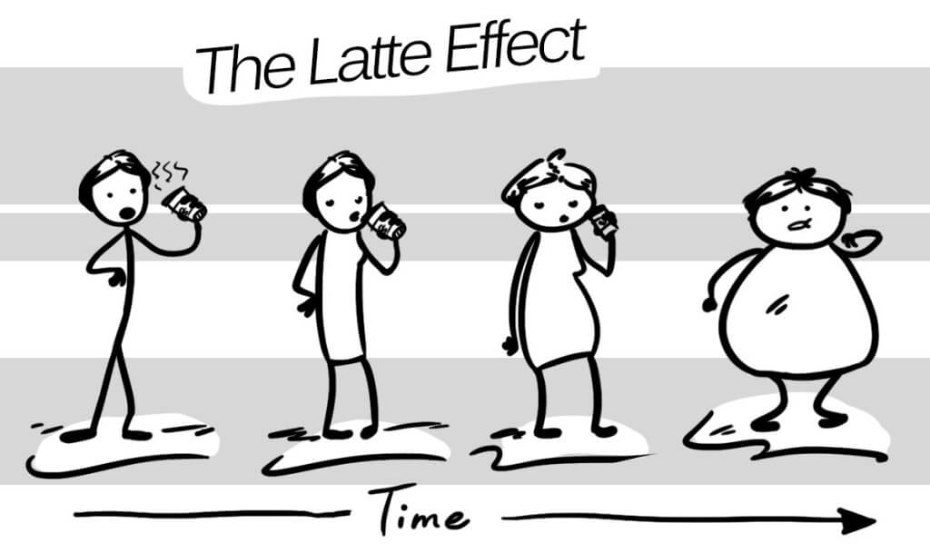 the_latte_effect