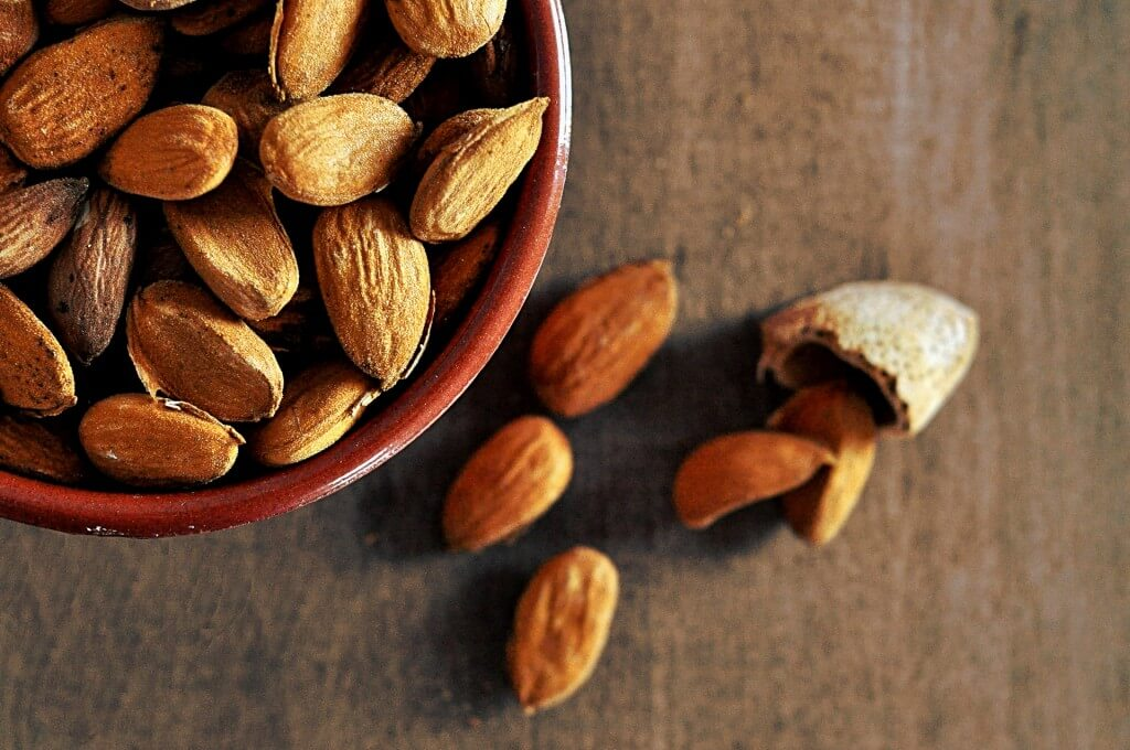 """""""Nuts for Weight Loss"""""""