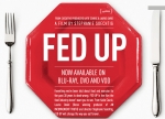 """Watch """"FED UP"""" the movie and cut back on sugar (aka try a low carb diet)"""