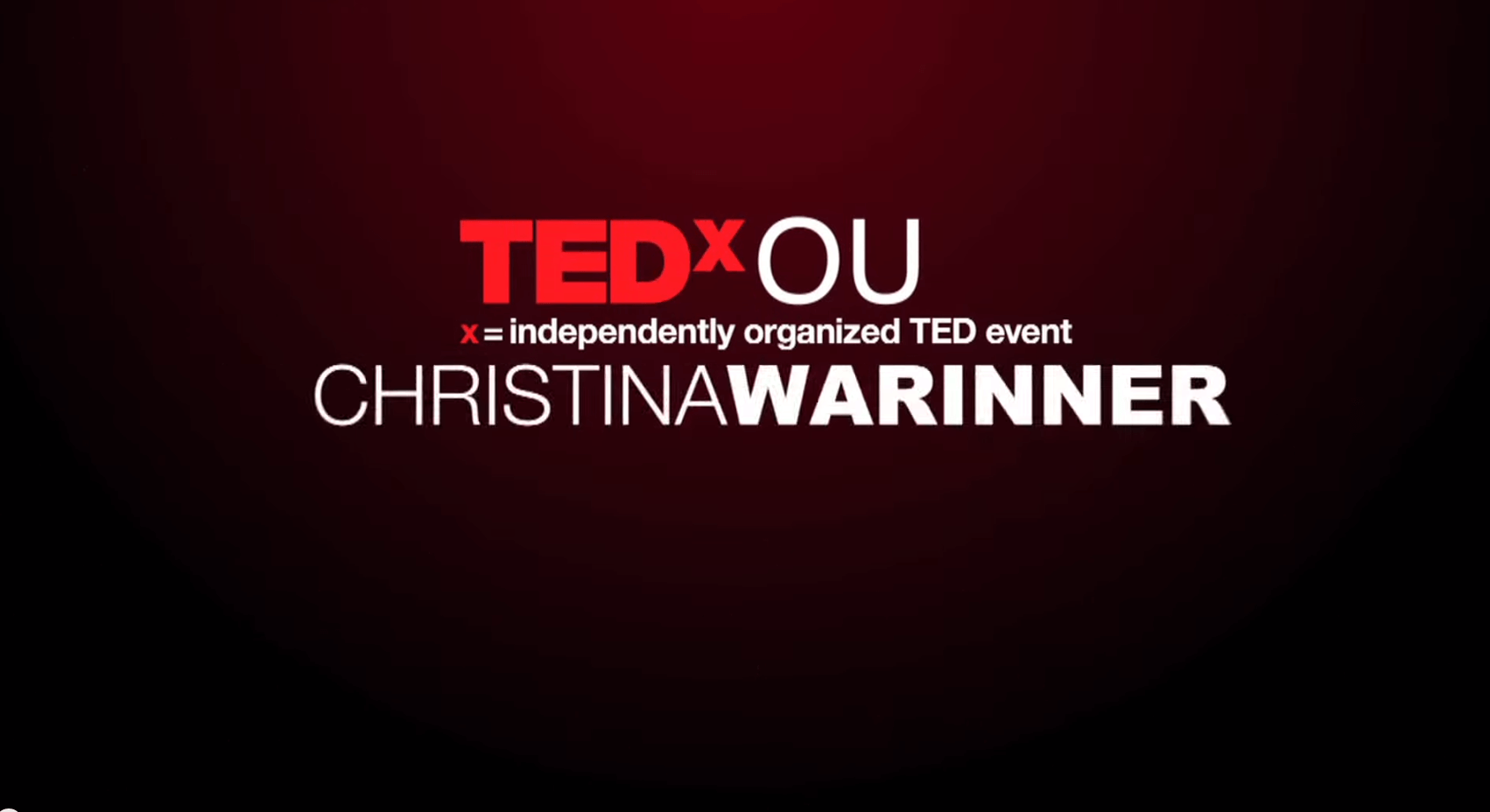 Christina Warriner TED Talk Debunks the Paleo Diet