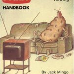 The Couch Potato Handbook - Inactivity Causes More Belly Fat