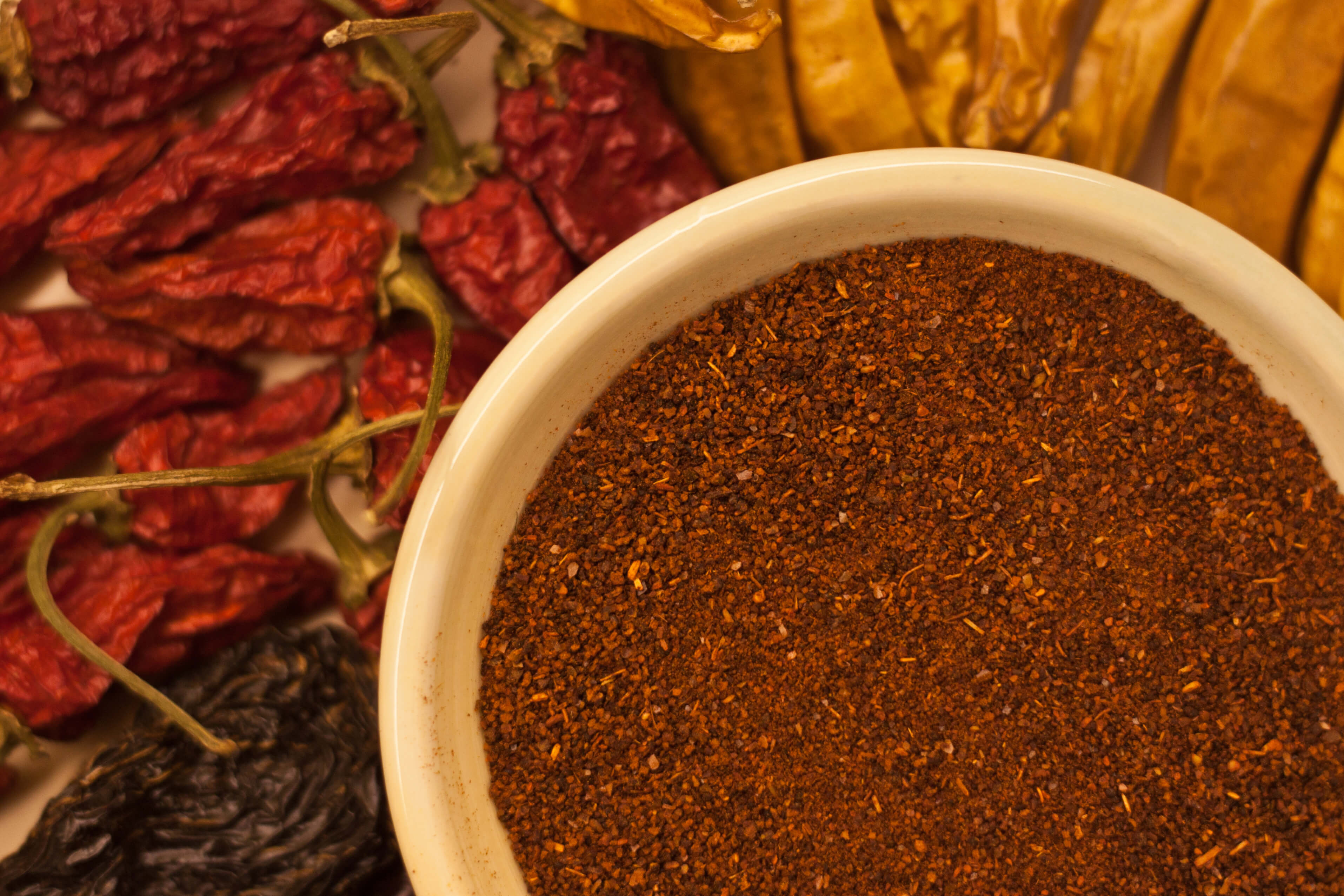 Chili powder - Cayenne pepper for weight loss