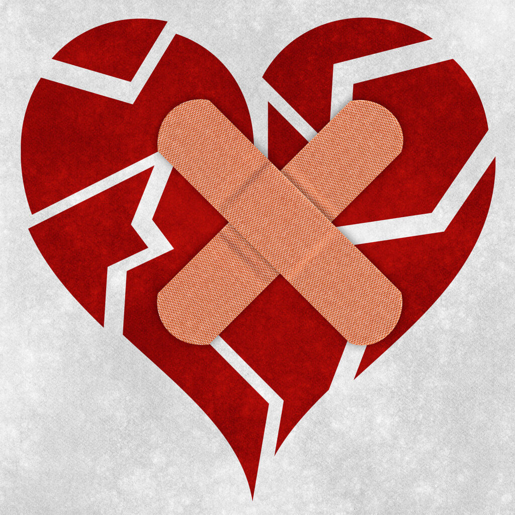 7 Reasons why HIIT is good for your heart Mending a Broken Heart by Nicolas Raymond on Flickr