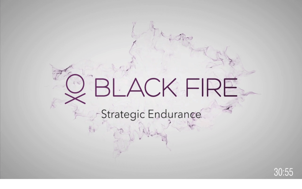 Dailyburn Black Fire Strategic Endurance Screenshot #2