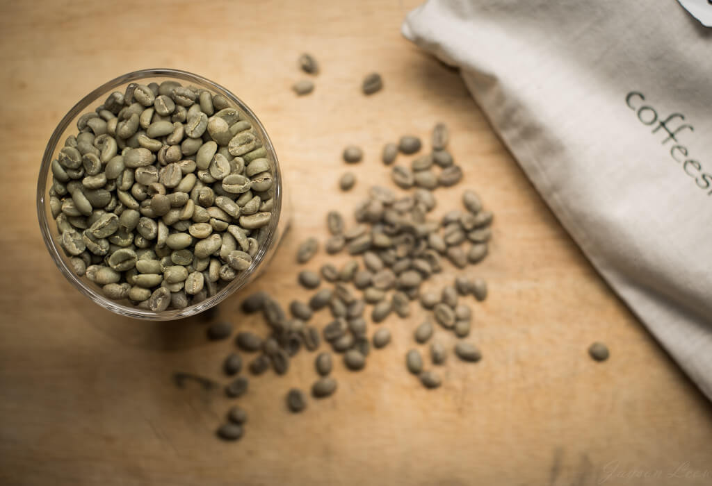 Green coffee bean extract for weight loss reviewed