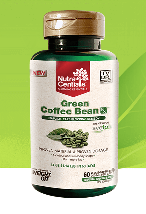 green tea coffee bean extract reviews