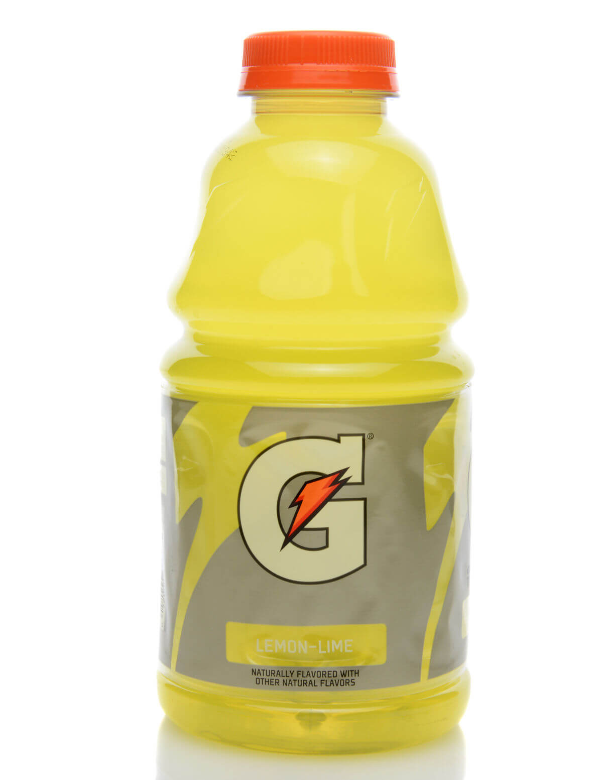Gatorade and other sports drinks are a food high in sugar that make you fat
