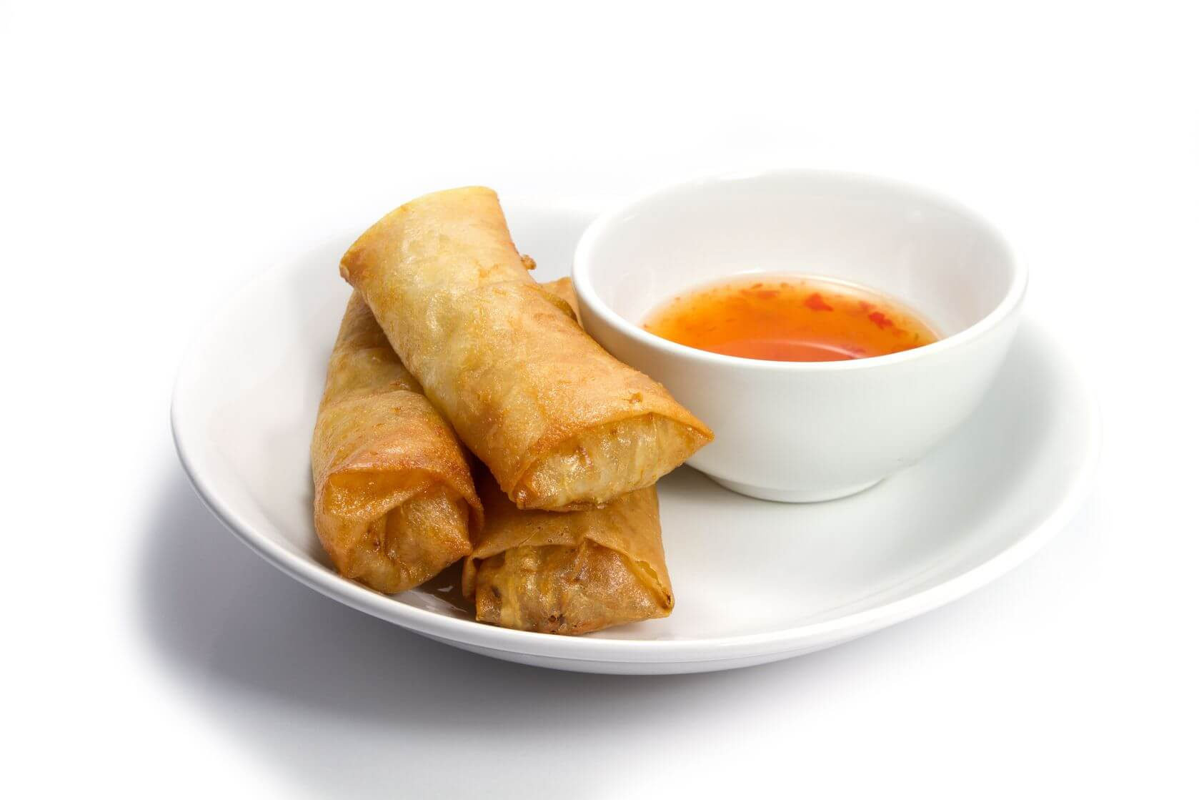 Asian sauces such as sweet and sour are sugary foods that can make you fat