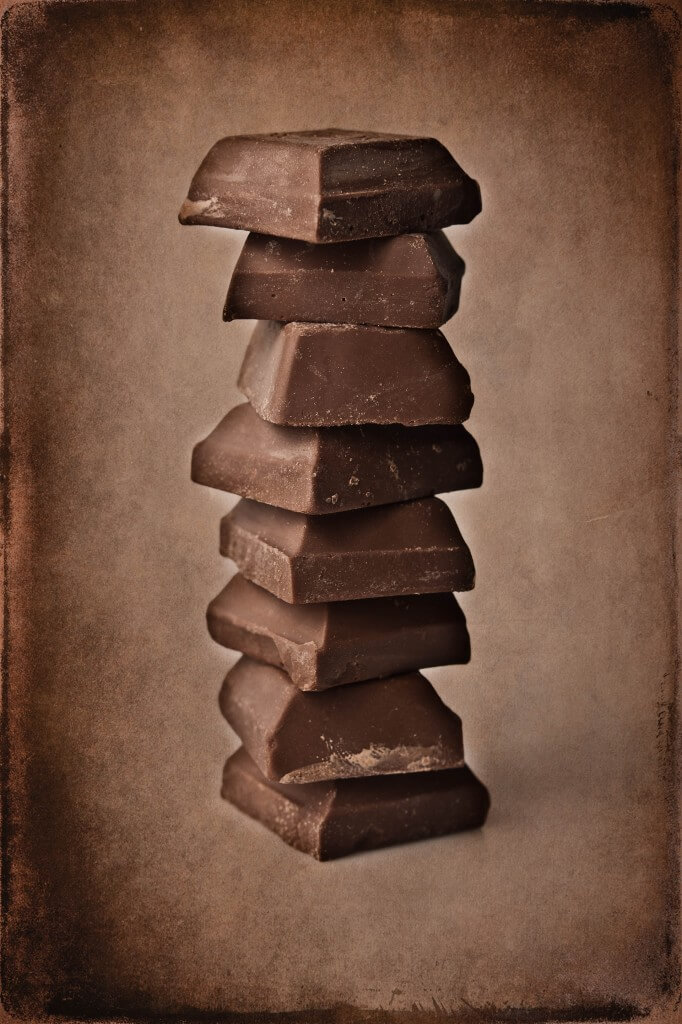 Dark Chocolate Weight Loss: One Tasty Health Benefit