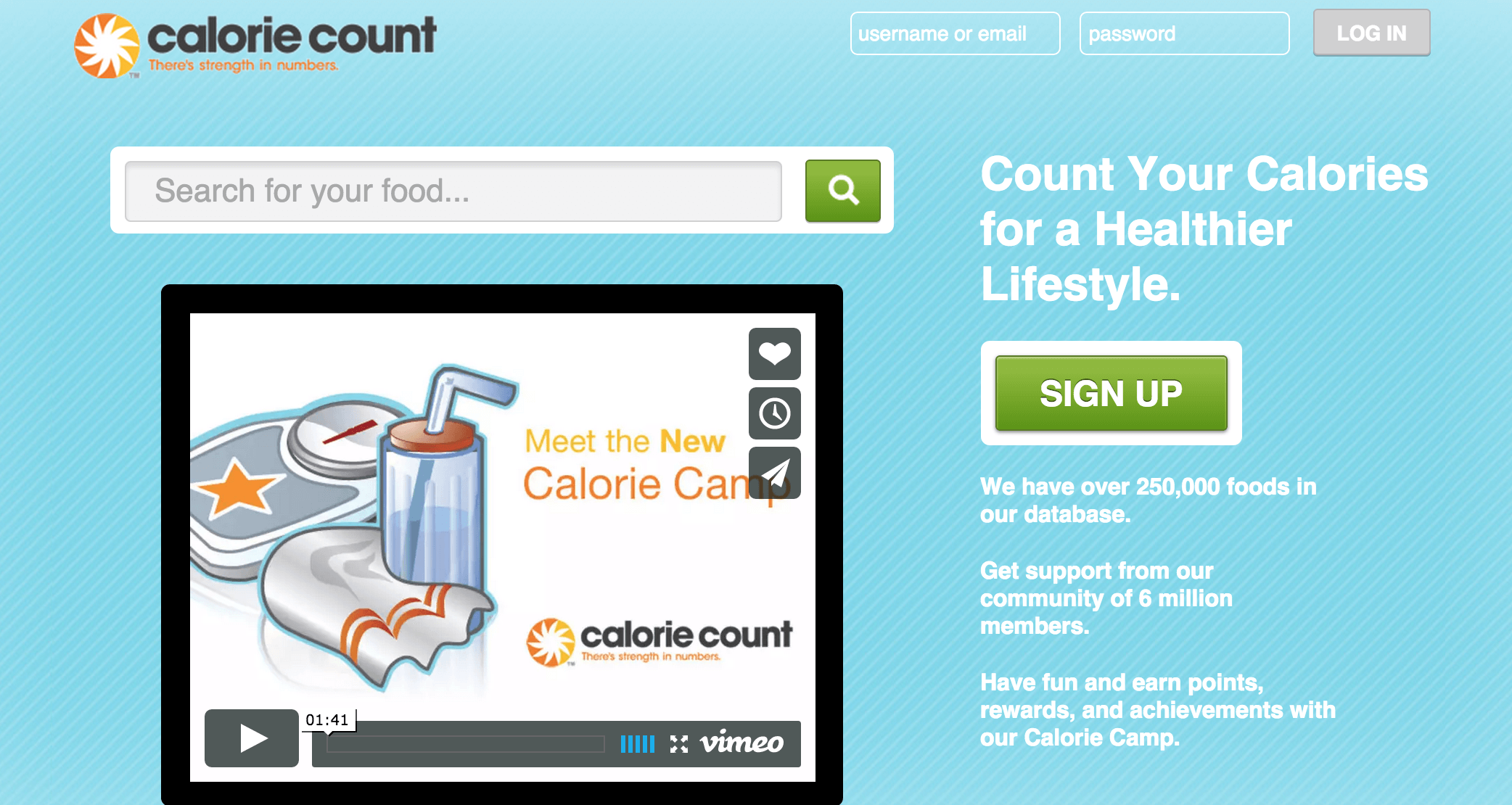 Calorie Counter App Guide | WeightlessMD
